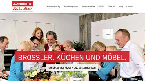 Mitglied Mobelhaus Brossler Werbegemeinschaft Grossheubach